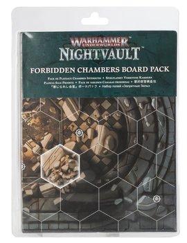 Warhammer Underworlds: Forbidden Chambers Board Pack