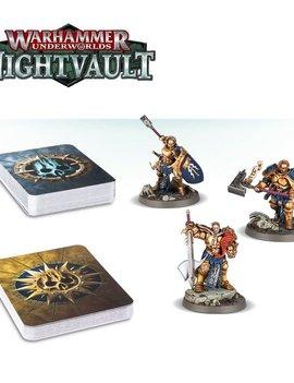 Warhammer Underworlds: Steelheart's Champions