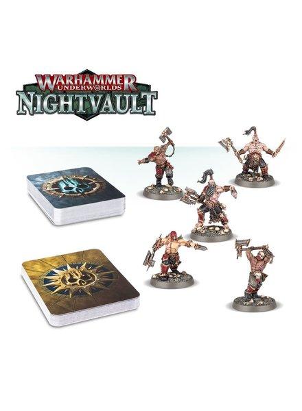 Warhammer Underworlds: Garrek's Reavers