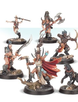 Games Workshop Warhammer Underworlds: Godsworn Hunt