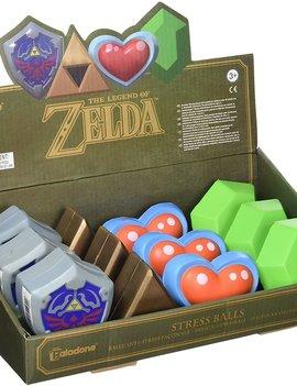 Legend of Zelda Stress Balls ASSORTED