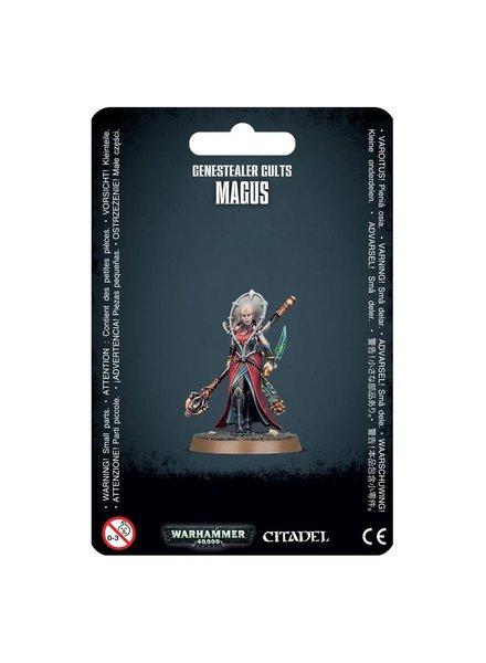 Games Workshop Genestealer Cults: Magus