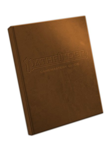Pathfinder (P2) Gamemastery Guide (Special Edition)