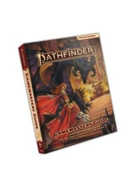 Pathfinder  (P2) Gamemastery Guide