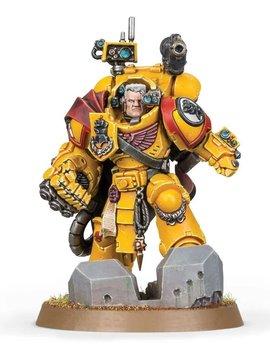 Imperial Fists: Tor Garadon