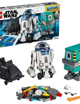 Lego LEGO STAR WARS: Droid Commander