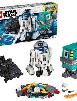 Lego LEGO STAR WARS: Droid Commander
