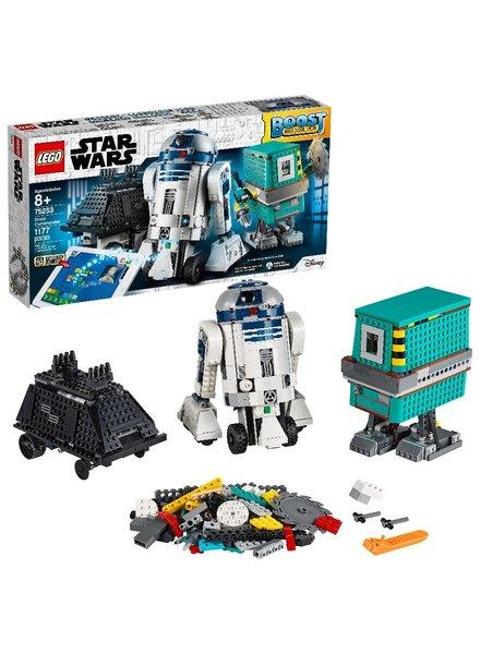 Lego LEGO Star Wars TM Droid Commander #75253