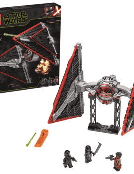 Lego LEGO STAR WARS: Sith TIE Fighter