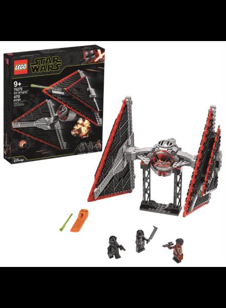 Lego Star Wars TM Sith TIE Fighter LEGO #75272