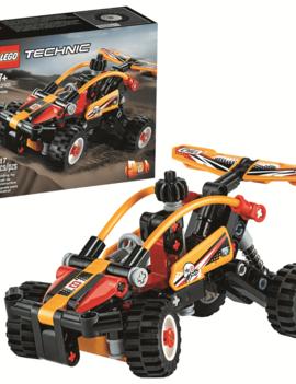 Lego LEGO TECHNIC: Buggy