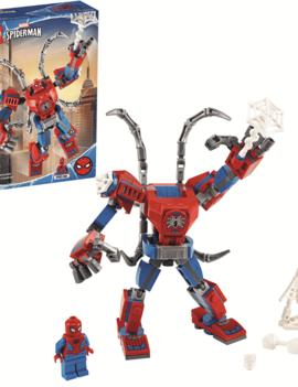 Lego LEGO MARVEL: Spider-Man Mech