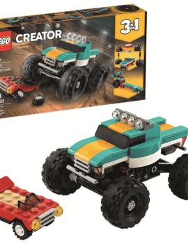 Lego LEGO CREATOR: Monster Truck