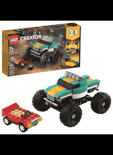 Lego Creator Monster Truck LEGO #31101