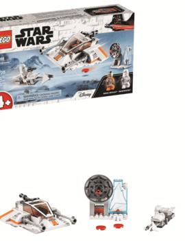 Lego LEGO STAR WARS: Snowspeeder