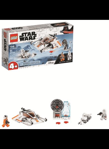 Lego Star Wars TM Snowspeeder LEGO #75268