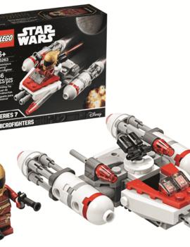 Lego LEGO STAR WARS: Resistance Y-Wing