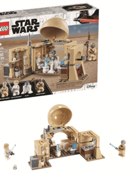 Lego LEGO STAR WARS: Obi-Wan's Hut