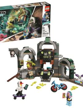Lego LEGO HIDDEN SIDE: Newbury Subway