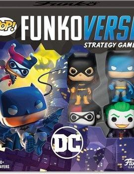 Funko POP! Funkoverse - DC Comics 100 Strategy Game