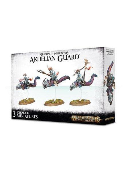 Games Workshop Idoneth Deepkin: Akhelian Guard