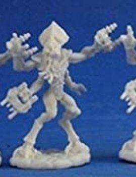 Bones Kulathi Two Guns