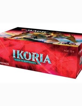 WizardsOfTheCoast MTG Ikoria: Lair of Behemoths Booster Box