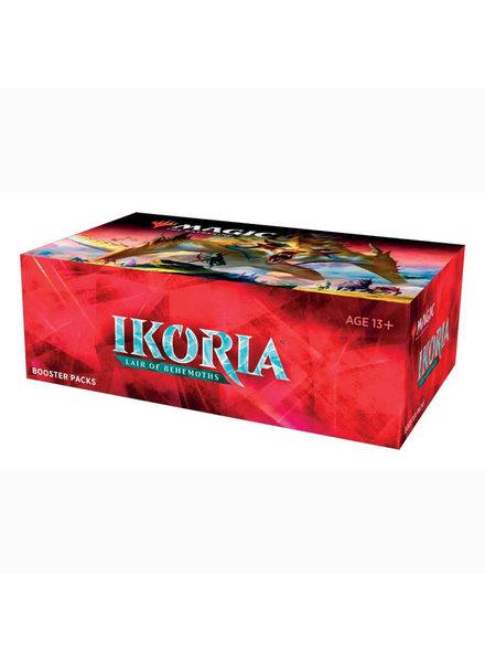 WizardsOfTheCoast MTG Ikoria: Lair of Behemoths Booster Box
