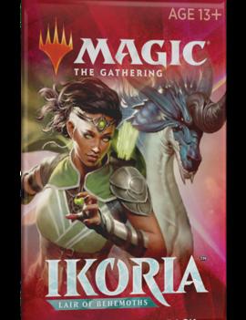 WizardsOfTheCoast MTG Ikoria: Lair of Behemoths Booster Pack