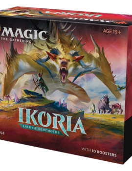 WizardsOfTheCoast MTG Ikoria: Lair of Behemoths Bundle
