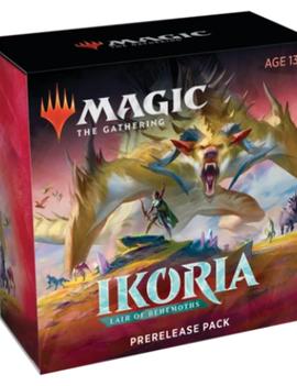 WizardsOfTheCoast MTG Ikoria: Lair of Behemoths Prerelease Kit