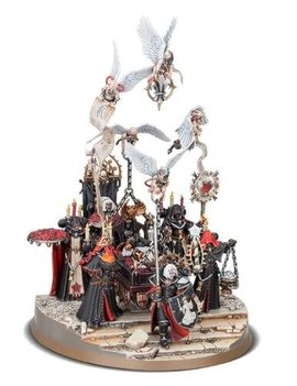 Games Workshop Adepta Sororitas: The Triumph of St. Katherine