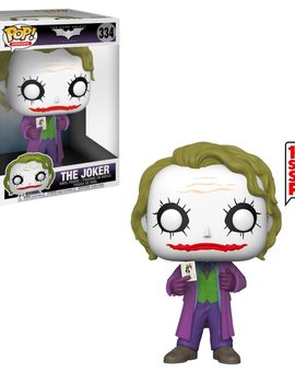 POP! The Joker (Dark Knight) (10-Inch) #334