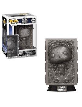 POP! Han Solo (Carbonite)