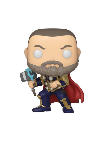 POP! Thor (Marvel's Avengers Stark Tech Suit) #628