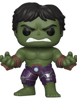 POP! Hulk #629 - Marvel Avengers: Gamerverse