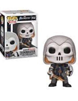 POP! Taskmaster (Marvel's Avengers)