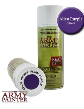 Army Painter Colour Primer - Alien Purple