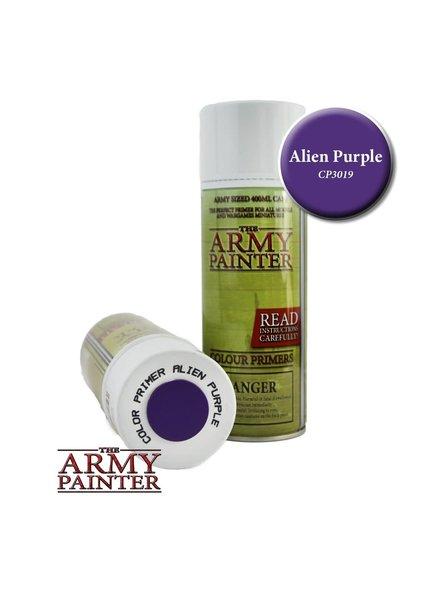 Army Painter Colour Primer - Alien Purple