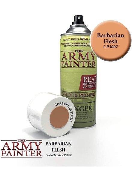 Army Painter Colour Primer - Barbarian Flesh