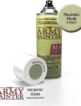 Army Painter Colour Primer - Necrotic Flesh