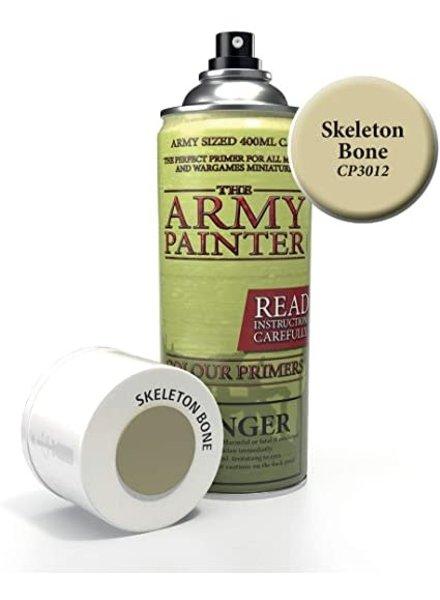 Army Painter Colour Primer - Skeleton Bone