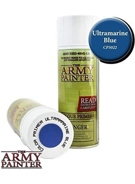 Army Painter Colour Primer - Ultramarine Blue
