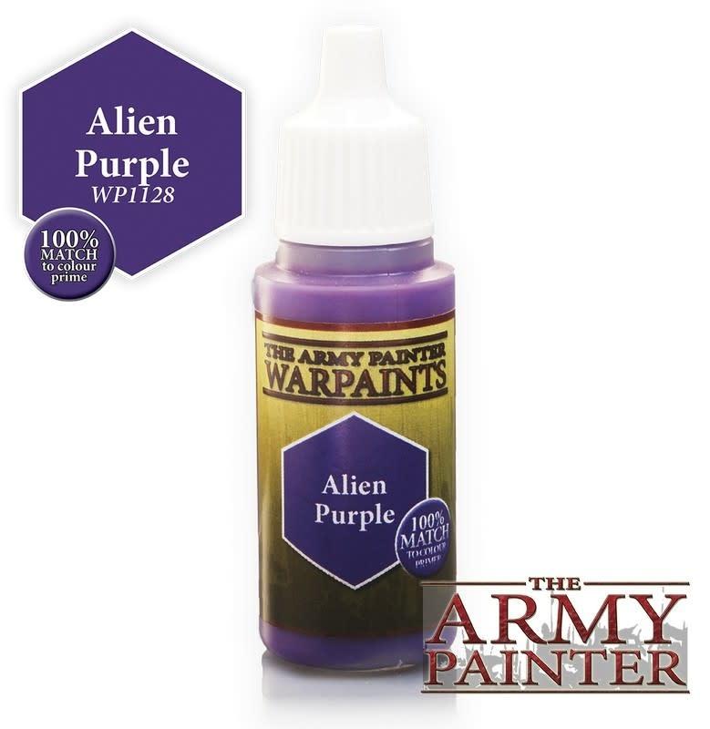 Army Painter Paint 18Ml. Alien Purple