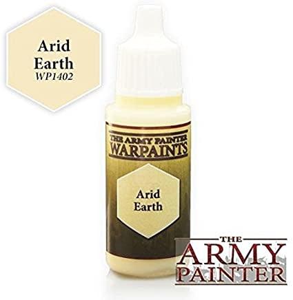 Army Painter Paint 18Ml. Arid Earth
