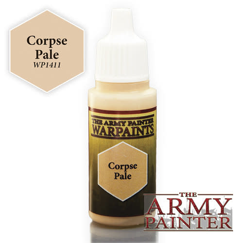 Army Painter Paint 18Ml. Corpse Pale