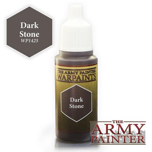 Army Painter Paint 18Ml. Dark Stone
