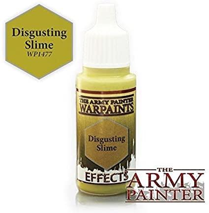 Army Painter Paint 18Ml. Disgusting Slime