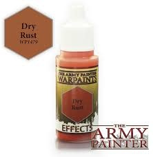Army Painter Paint 18Ml. Dry Rust