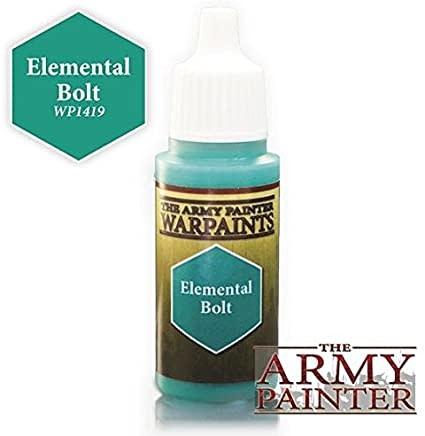 Army Painter Paint 18Ml. Elemental Bolt